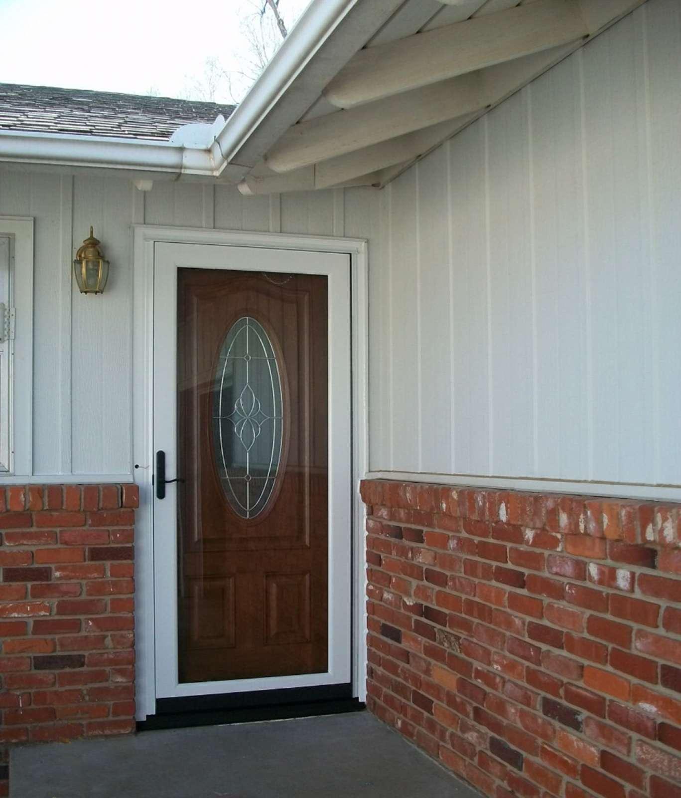 Signet® Fiberglass Entry Doors