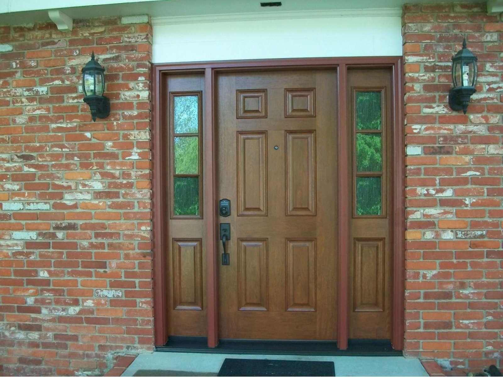 Signet 174 Fiberglass Entry Doors Doors Entry Doors