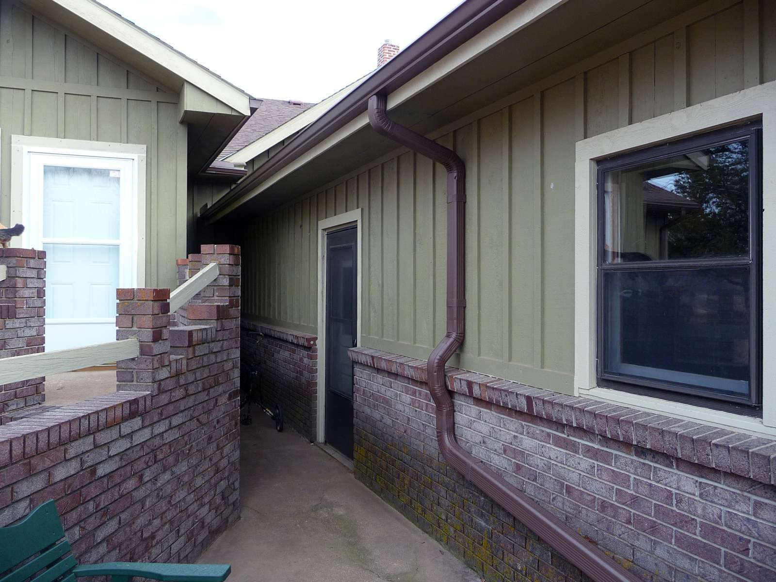 Seamless Guttering   Guttering   Products   Pleasantview ...