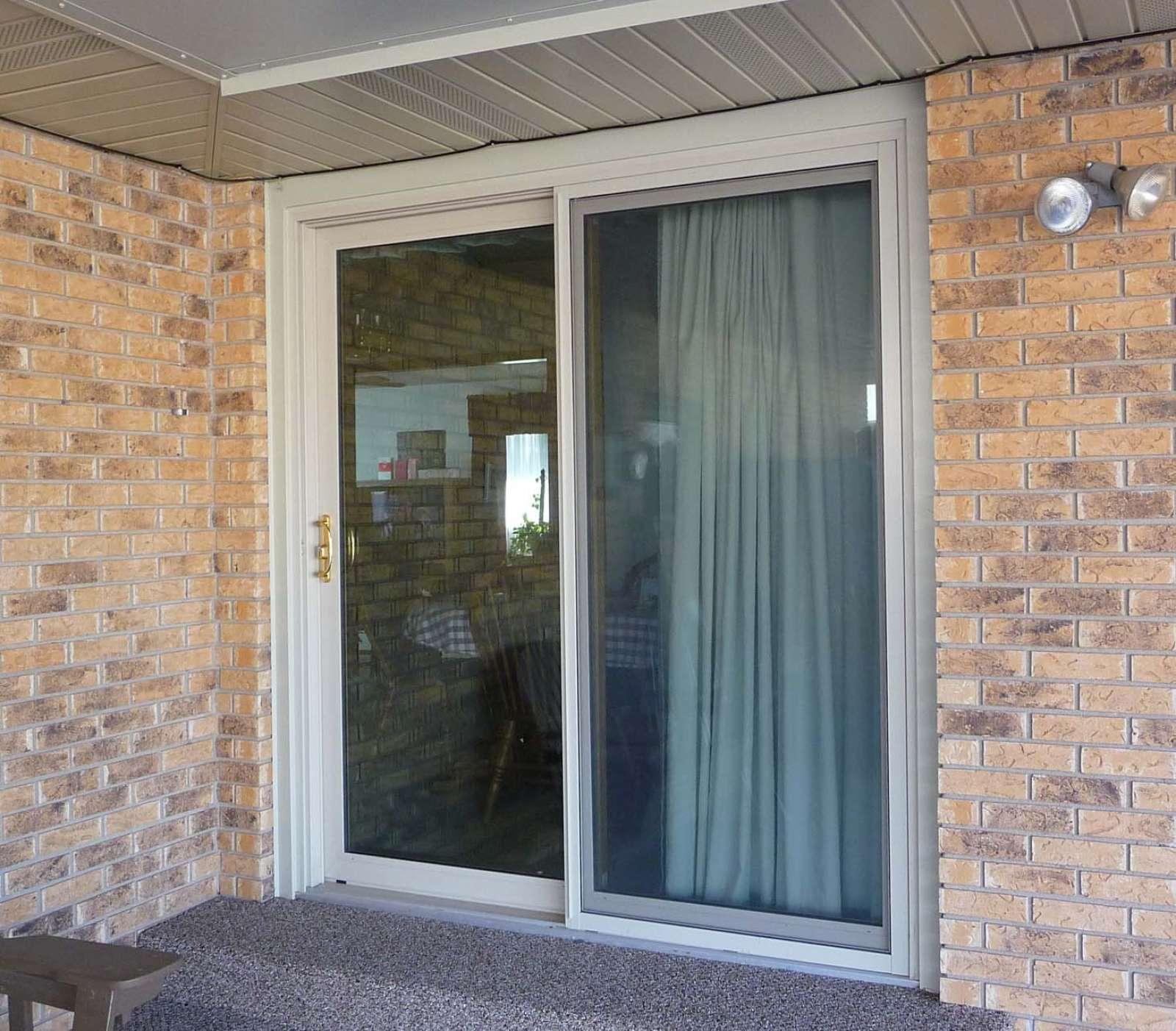 Sliding Patio Doors Doors Patio Doors