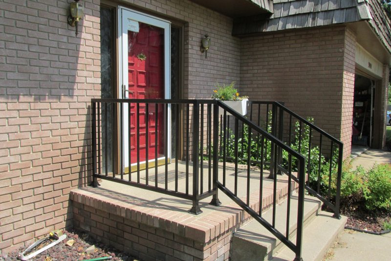 Railings Products Pleasantview Home Improvement
