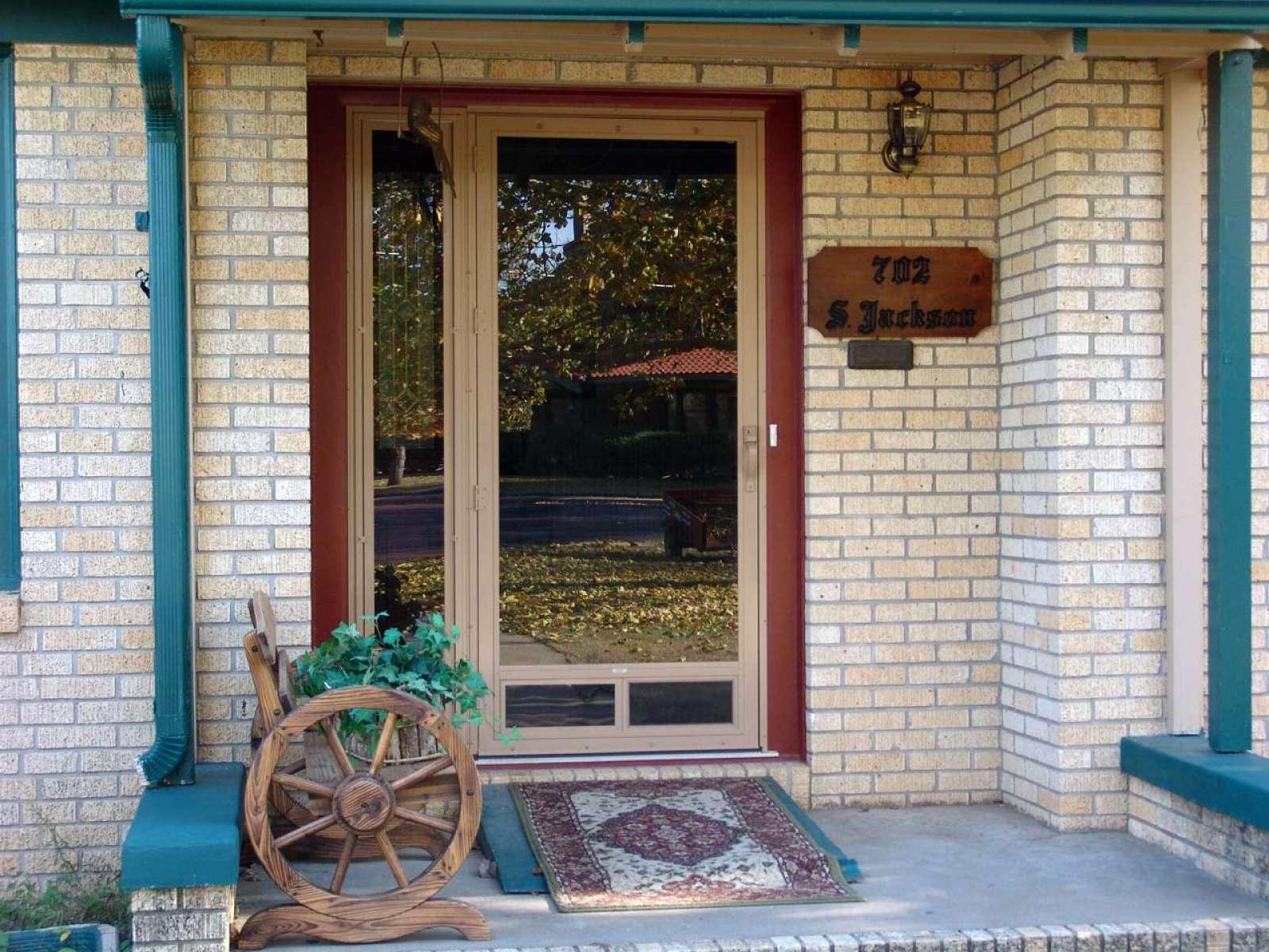 Humphrey Storm Doors Doors Storm Doors Products Pleasantview