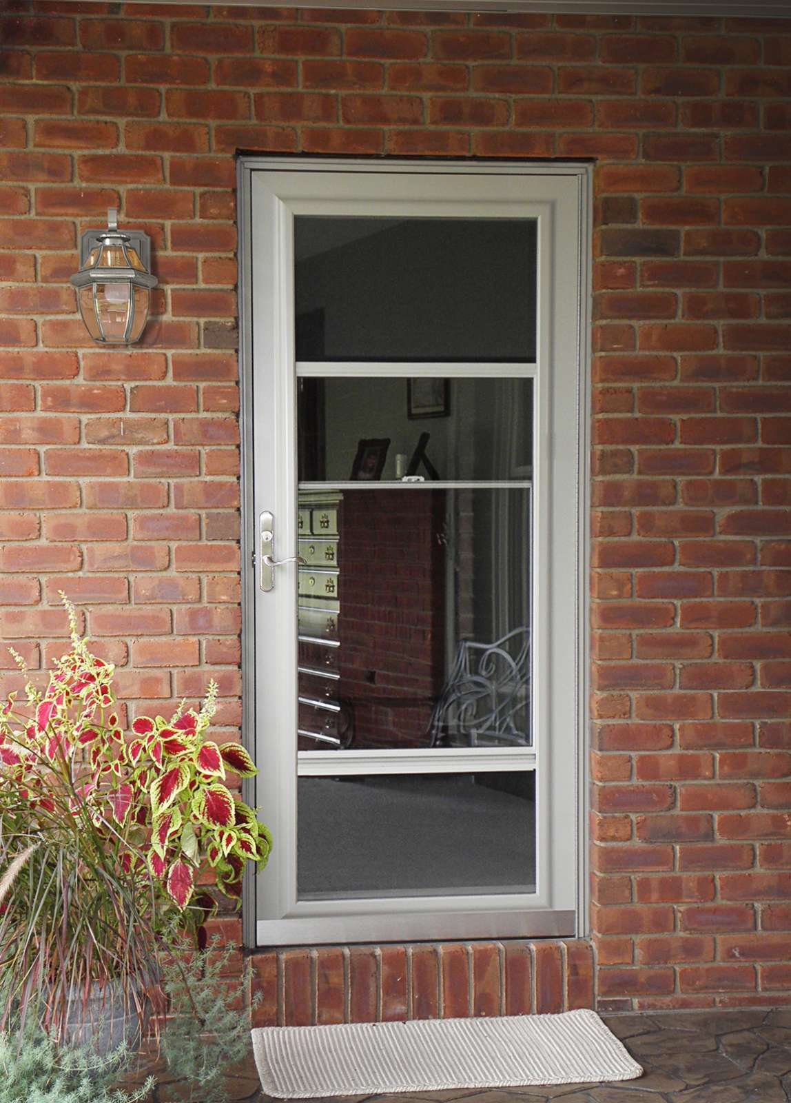 Storm Door pro via storm doors photos : ProVia Spectrum™ Storm Doors | Doors | Storm Doors | Products ...