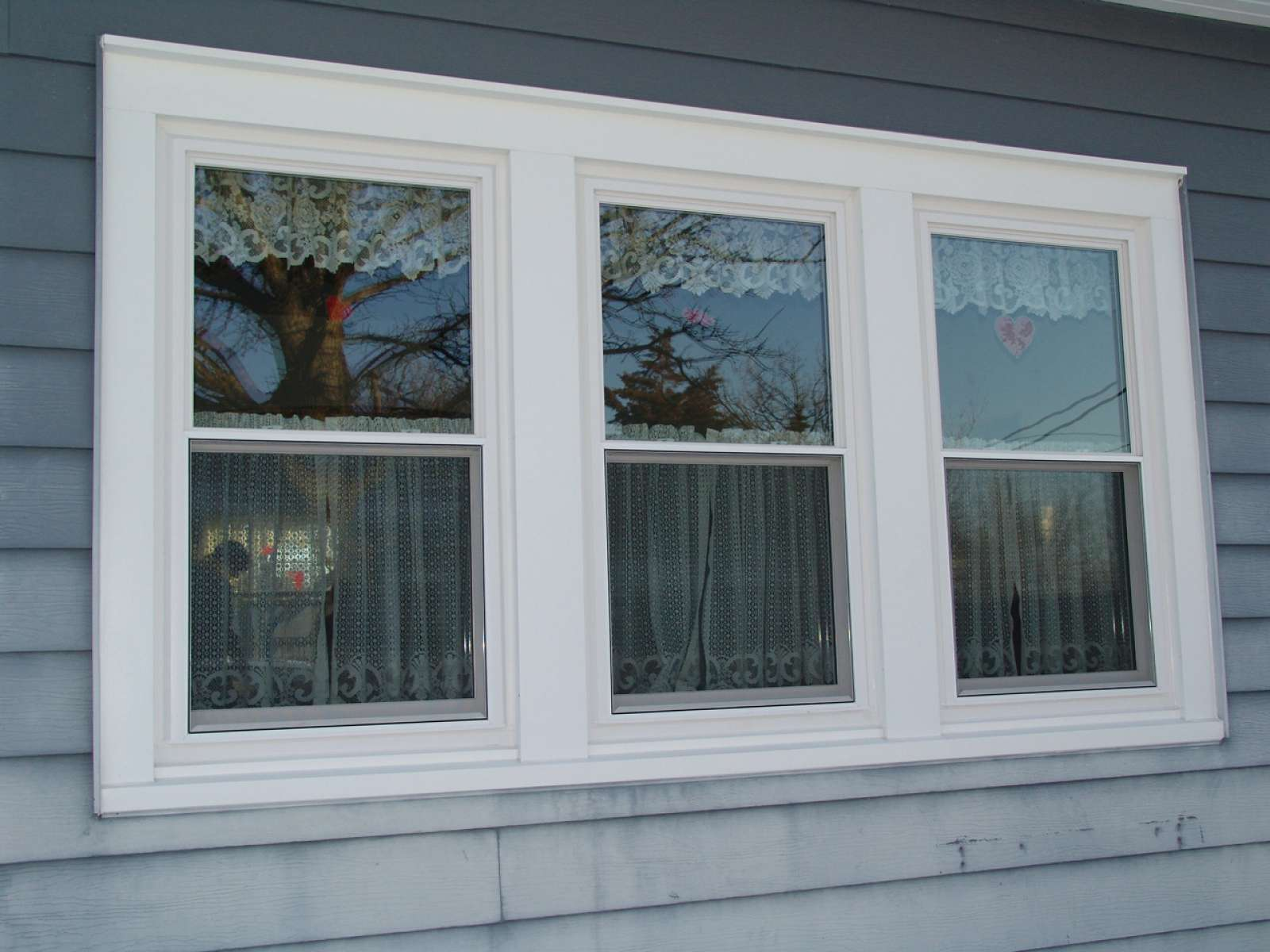 Endure Vinyl Windows Windows Products Pleasantview